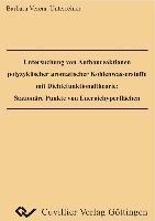 Untersuchung von Aufbaureaktionen polyzyklischer aromatischer Kohlenwasserstoffe mit Dichtefunktionaltheorie: Stationäre Punkte von Energiehyperflächen, Barbara Verena Unterreiner