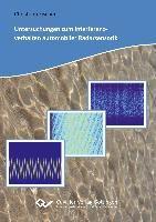 Untersuchungen zum Interferenzverhalten automobiler Radarsensorik, Christoph Fischer