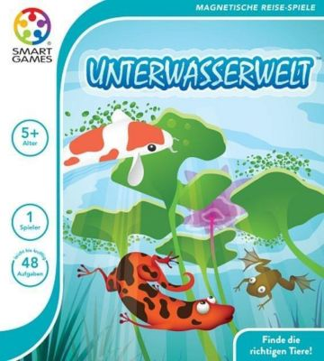 Unterwasserwelt (Spiel)