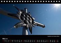 Unterwegs auf dem Maximiliansweg (Tischkalender 2019 DIN A5 quer) - Produktdetailbild 5