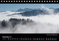Unterwegs auf dem Maximiliansweg (Tischkalender 2019 DIN A5 quer) - Produktdetailbild 11