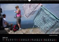 Unterwegs auf dem Maximiliansweg (Wandkalender 2019 DIN A3 quer) - Produktdetailbild 6