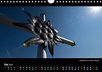 Unterwegs auf dem Maximiliansweg (Wandkalender 2019 DIN A4 quer) - Produktdetailbild 5