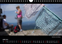 Unterwegs auf dem Maximiliansweg (Wandkalender 2019 DIN A4 quer) - Produktdetailbild 6