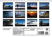 Unterwegs auf dem Maximiliansweg (Wandkalender 2019 DIN A4 quer) - Produktdetailbild 13