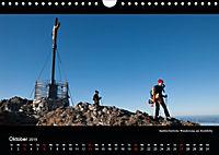 Unterwegs auf dem Maximiliansweg (Wandkalender 2019 DIN A4 quer) - Produktdetailbild 10
