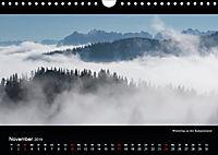 Unterwegs auf dem Maximiliansweg (Wandkalender 2019 DIN A4 quer) - Produktdetailbild 11