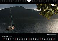 Unterwegs auf dem Maximiliansweg (Wandkalender 2019 DIN A4 quer) - Produktdetailbild 9