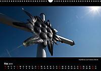 Unterwegs auf dem Maximiliansweg (Wandkalender 2019 DIN A3 quer) - Produktdetailbild 5