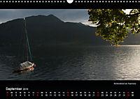 Unterwegs auf dem Maximiliansweg (Wandkalender 2019 DIN A3 quer) - Produktdetailbild 9