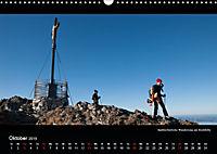 Unterwegs auf dem Maximiliansweg (Wandkalender 2019 DIN A3 quer) - Produktdetailbild 10