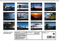 Unterwegs auf dem Maximiliansweg (Wandkalender 2019 DIN A3 quer) - Produktdetailbild 13