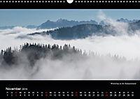 Unterwegs auf dem Maximiliansweg (Wandkalender 2019 DIN A3 quer) - Produktdetailbild 11