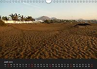 Unterwegs auf Lanzarote (Wandkalender 2019 DIN A4 quer) - Produktdetailbild 6