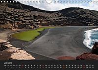Unterwegs auf Lanzarote (Wandkalender 2019 DIN A4 quer) - Produktdetailbild 7