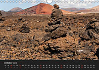 Unterwegs auf Lanzarote (Wandkalender 2019 DIN A4 quer) - Produktdetailbild 10