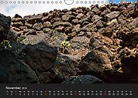 Unterwegs auf Lanzarote (Wandkalender 2019 DIN A4 quer) - Produktdetailbild 11