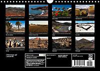Unterwegs auf Lanzarote (Wandkalender 2019 DIN A4 quer) - Produktdetailbild 13