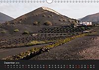 Unterwegs auf Lanzarote (Wandkalender 2019 DIN A4 quer) - Produktdetailbild 12