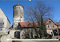 Unterwegs in Besigheim (Wandkalender 2019 DIN A2 quer) - Produktdetailbild 1