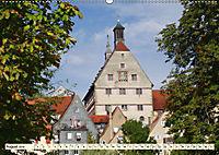 Unterwegs in Besigheim (Wandkalender 2019 DIN A2 quer) - Produktdetailbild 8