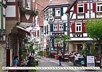 Unterwegs in Besigheim (Wandkalender 2019 DIN A2 quer) - Produktdetailbild 7
