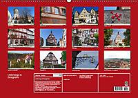 Unterwegs in Besigheim (Wandkalender 2019 DIN A2 quer) - Produktdetailbild 13