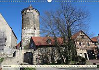 Unterwegs in Besigheim (Wandkalender 2019 DIN A3 quer) - Produktdetailbild 1