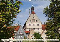Unterwegs in Besigheim (Wandkalender 2019 DIN A3 quer) - Produktdetailbild 8