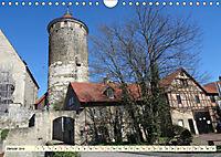 Unterwegs in Besigheim (Wandkalender 2019 DIN A4 quer) - Produktdetailbild 1