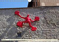 Unterwegs in Besigheim (Wandkalender 2019 DIN A4 quer) - Produktdetailbild 4