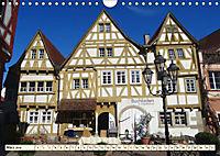 Unterwegs in Besigheim (Wandkalender 2019 DIN A4 quer) - Produktdetailbild 3