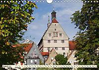 Unterwegs in Besigheim (Wandkalender 2019 DIN A4 quer) - Produktdetailbild 8