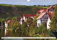 Unterwegs in Besigheim (Wandkalender 2019 DIN A4 quer) - Produktdetailbild 9