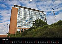 Unterwegs in der Hansestadt Rostock (Wandkalender 2019 DIN A3 quer) - Produktdetailbild 5