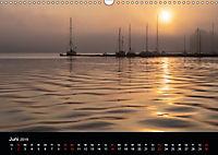 Unterwegs in der Hansestadt Rostock (Wandkalender 2019 DIN A3 quer) - Produktdetailbild 6