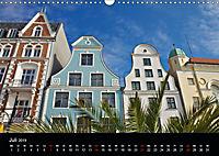 Unterwegs in der Hansestadt Rostock (Wandkalender 2019 DIN A3 quer) - Produktdetailbild 7