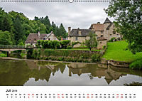 Unterwegs in der Normandie (Wandkalender 2019 DIN A2 quer) - Produktdetailbild 7