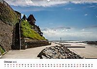 Unterwegs in der Normandie (Wandkalender 2019 DIN A2 quer) - Produktdetailbild 10