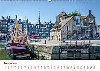 Unterwegs in der Normandie (Wandkalender 2019 DIN A2 quer) - Produktdetailbild 2