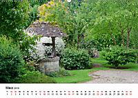 Unterwegs in der Normandie (Wandkalender 2019 DIN A2 quer) - Produktdetailbild 3