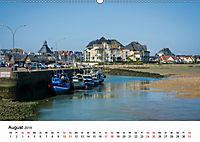 Unterwegs in der Normandie (Wandkalender 2019 DIN A2 quer) - Produktdetailbild 8