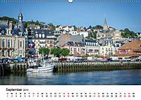 Unterwegs in der Normandie (Wandkalender 2019 DIN A2 quer) - Produktdetailbild 9