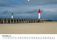 Unterwegs in der Normandie (Wandkalender 2019 DIN A2 quer) - Produktdetailbild 11