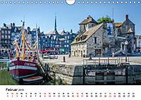 Unterwegs in der Normandie (Wandkalender 2019 DIN A4 quer) - Produktdetailbild 2