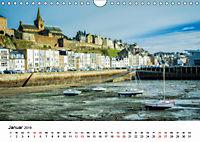 Unterwegs in der Normandie (Wandkalender 2019 DIN A4 quer) - Produktdetailbild 1