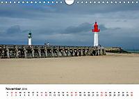 Unterwegs in der Normandie (Wandkalender 2019 DIN A4 quer) - Produktdetailbild 11