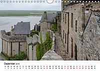 Unterwegs in der Normandie (Wandkalender 2019 DIN A4 quer) - Produktdetailbild 12