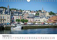 Unterwegs in der Normandie (Wandkalender 2019 DIN A4 quer) - Produktdetailbild 9