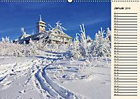Unterwegs in Deutschland (Wandkalender 2019 DIN A2 quer) - Produktdetailbild 1